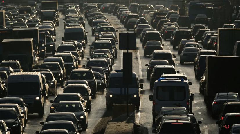 Автоэксперт оценил идею нового способа ограничения скорости
