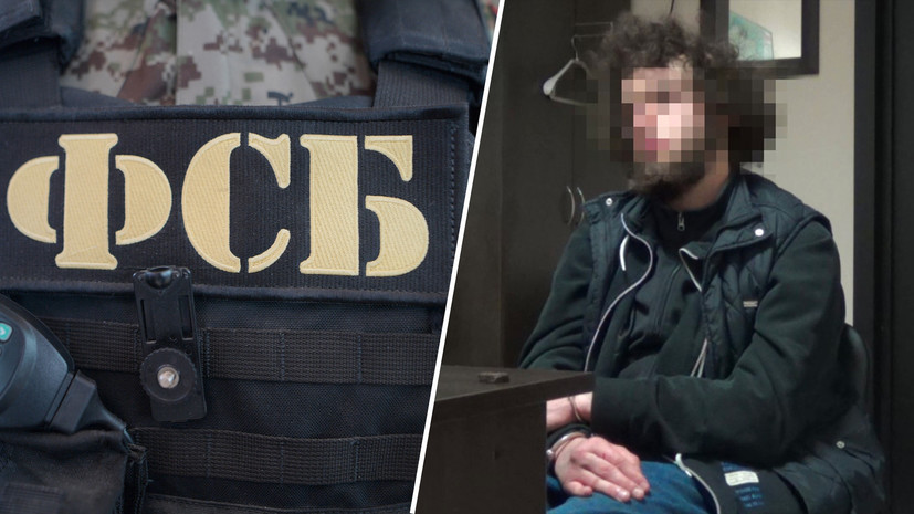 606ac46102e8bd7c142e8fd8 «Готовился к нападению на правоохранителей»: в Кисловодске задержан планировавший теракт мужчина