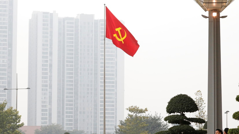 Парламент Вьетнама избрал нового премьера страны