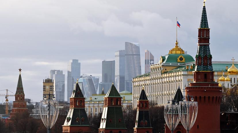 «Не представляет угрозу ни для одной страны»: в Кремле прокомментировали «военную активность» России вблизи Украины