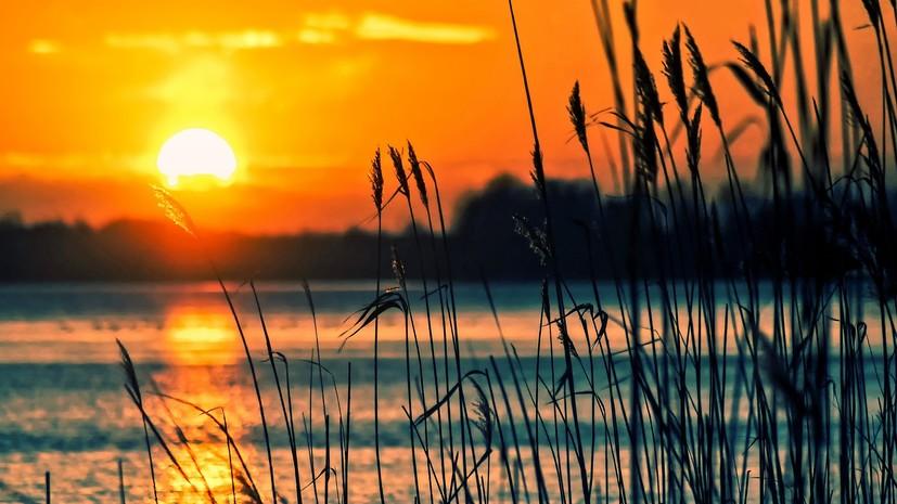 Врач рассказала о возможном вреде раннего весеннего солнца для здоровья