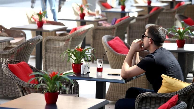 В Подмосковье планируют открыть 600 летних кафе