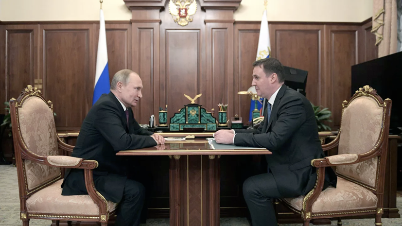 Глава Минсельхоза заявил о росте объёма аграрного экспорта России