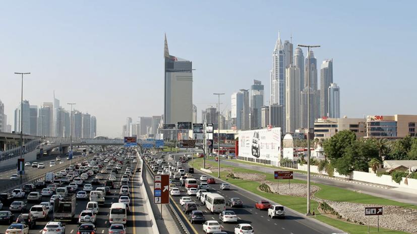 Генконсульство опровергло информацию о задержанных в Дубае россиянках