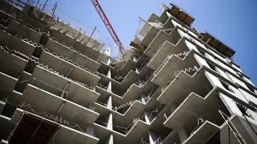 Эксперт оценил влияние пандемии на строительство жилья