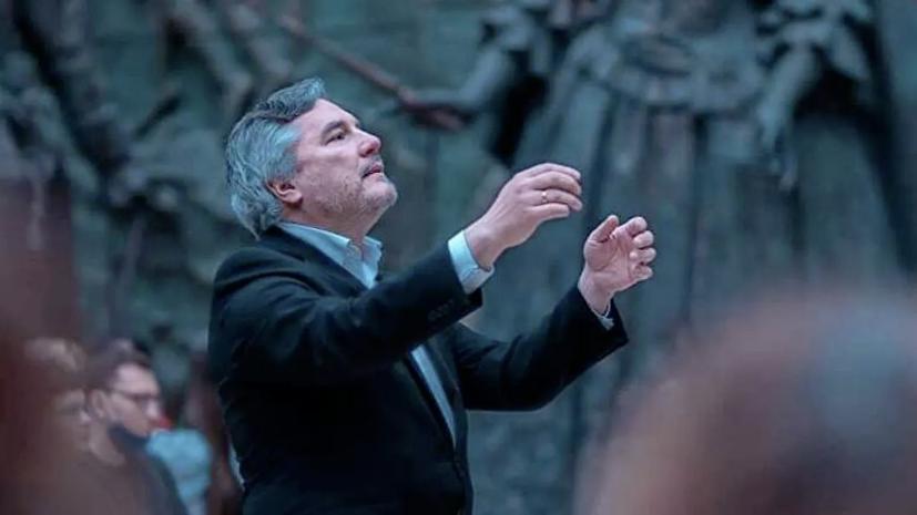 Московский Синодальный хор в декабре планирует выступить в итальянском городе Бари