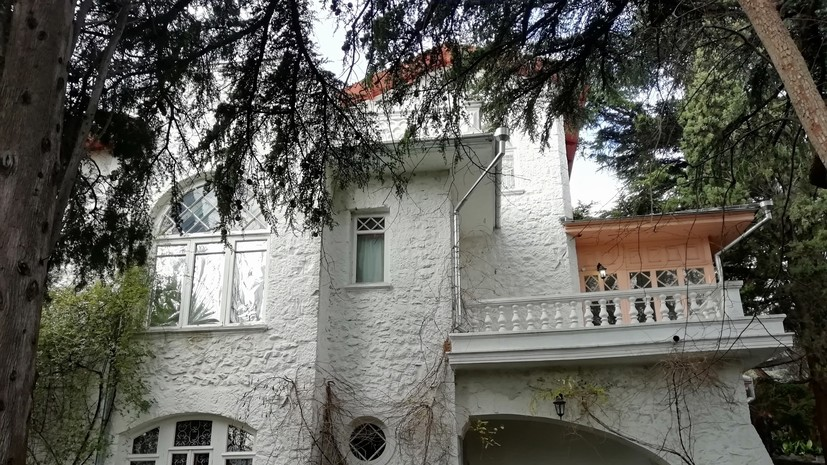 Дом-музей Чехова в Ялте отметит 100-летие новыми проектами