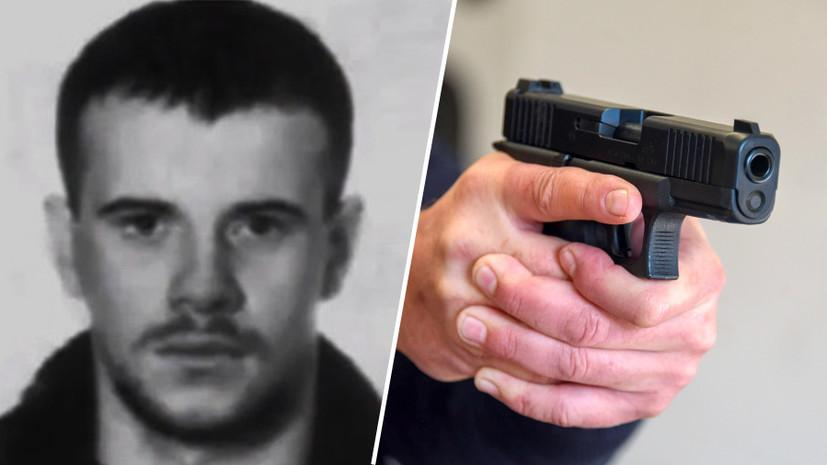 «Утратил общественную опасность»: легендарный киллер 1990-х Саша-Солдат пытался выйти по УДО