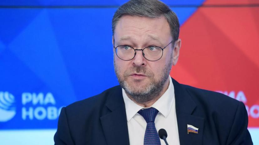 Косачёв назвал капризом отказ делегации Киева от поездок в Минск