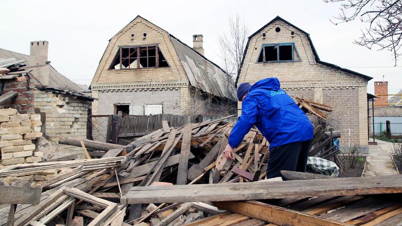 В Донецкой области при обстреле с дрона погиб четырёхлетний ребёнок