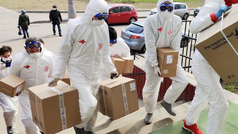 «Провокация, а не помощь гражданам»: почему «Альянс врачей» обвиняют в скрытой политической деятельности