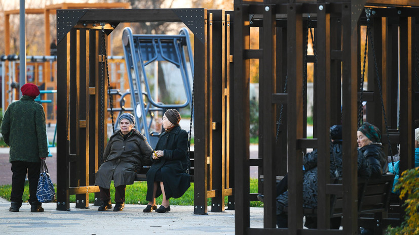 Предложено возобновить с 2022 года: в Госдуму внесли законопроект об индексации пенсий работающим пенсионерам0