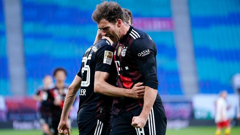Без ведущих нападающих: в каком виде предстанут «Порту» и «Бавария» в четвертьфинале Лиги чемпионов