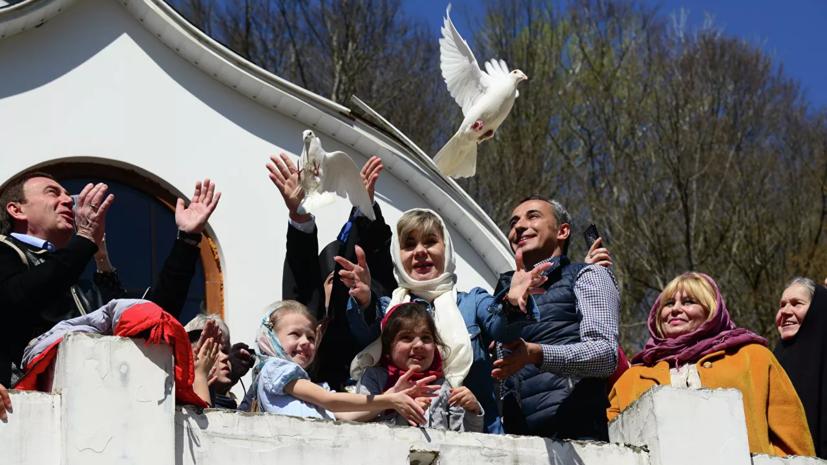 В Подмосковье пройдёт 33 ярмарки «Постный день»