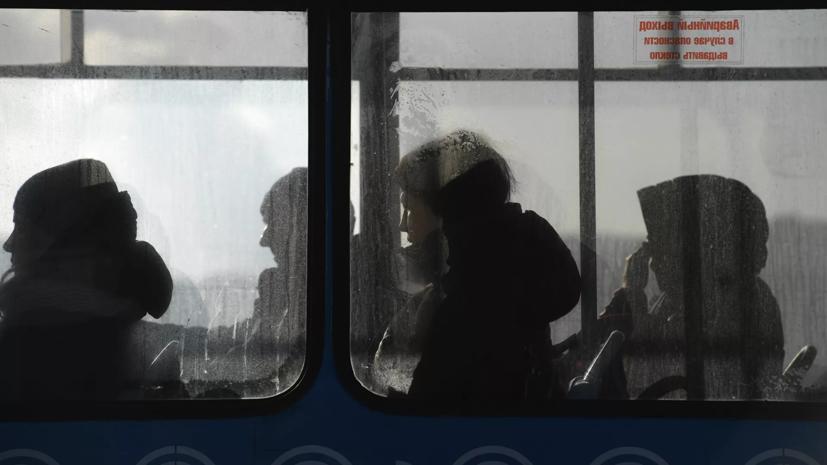Госдума приняла закон о штрафе за высадку детей-безбилетников
