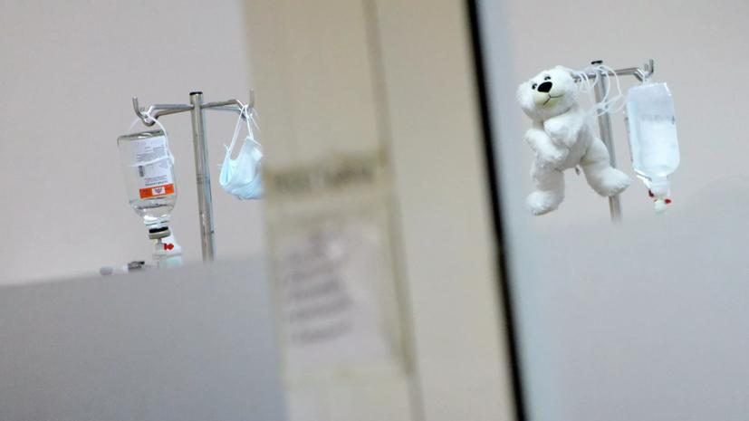 В Госдуму внесли проект о препаратах офф-лейбл для лечения онкологии у детей