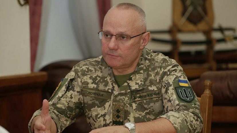 Глава Военного комитета НАТО прибыл с визитом на Украину