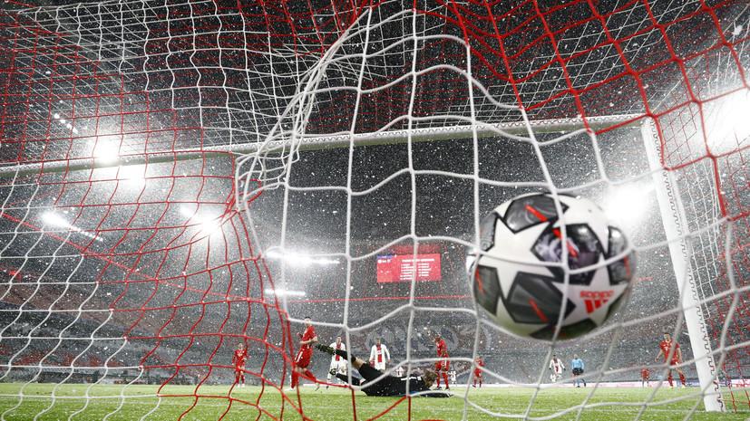 Президент ПСЖ: это важная победа для истории клуба. Хотим обыграть «Баварию» во втором матче