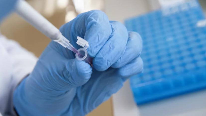 В Москве за сутки выявили 2024 случая коронавируса