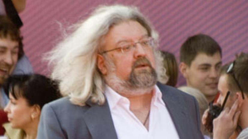 Андрей Максимов рассказал о спектакле «Гроза прошла»