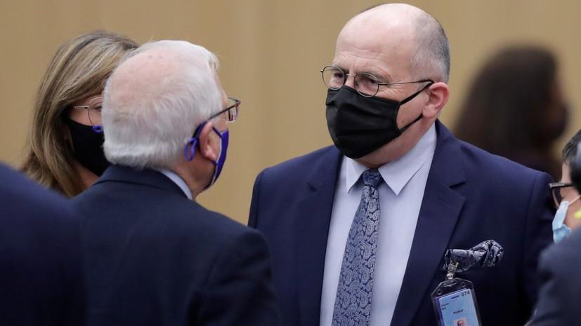 Глава МИД Польши прибыл с визитом на Украину