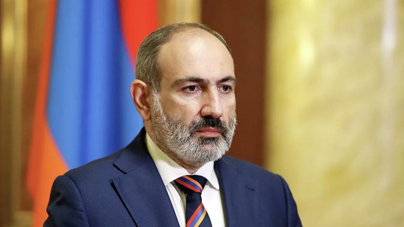 Экс-президент Армении подал иск против Пашиняна
