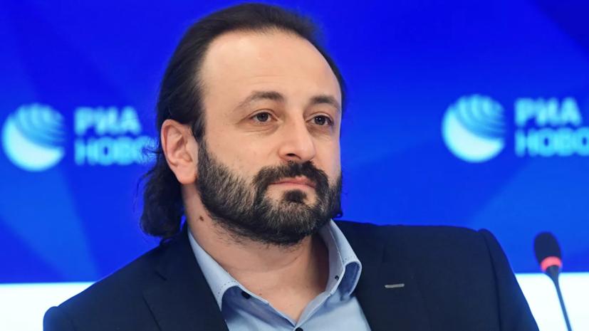 Авербух высказался о решении назначить Туктамышеву капитаном на командном ЧМ