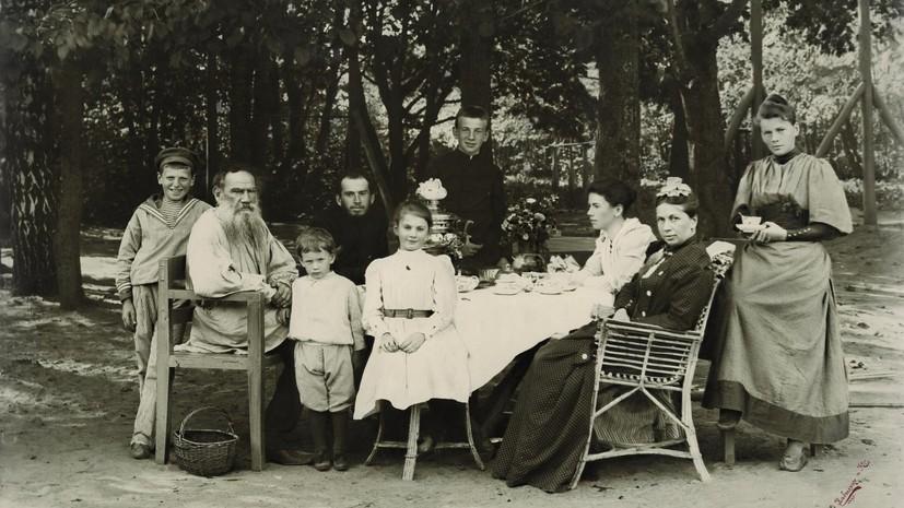 Дипломаты, писатели, авантюристы: тест RT о роде Толстых