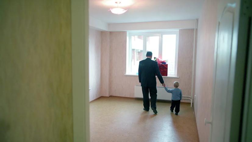Юрист дала советы по перепланировке квартиры