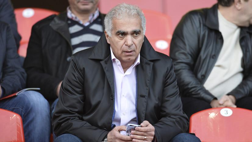 Президент «Арсенала» заявил, что не верит в драку игроков команды с тренерами ЦСКА