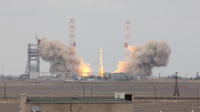 «Марс умеет хранить свои тайны»: в Институте космических исследований рассказали об изучении Красной планеты