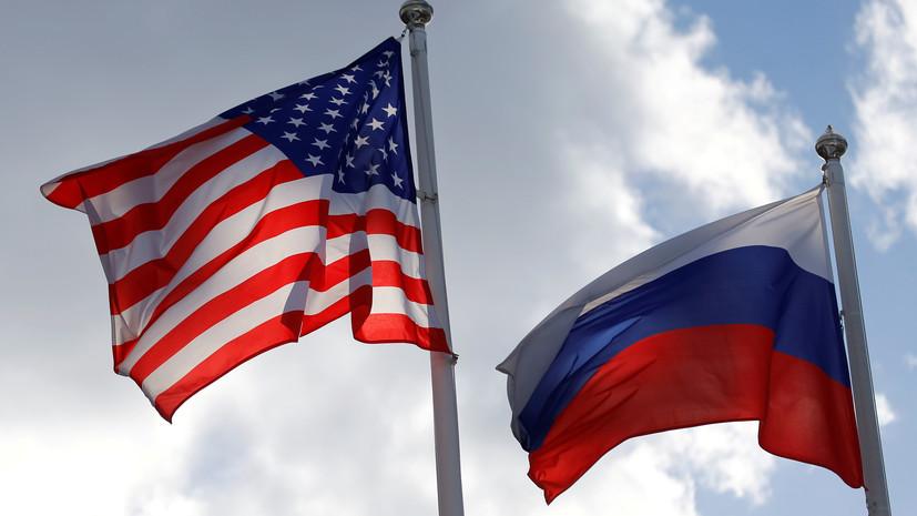 «Ложь — это прагматичный выбор»: в России ответили на комментарии Госдепа о высказываниях Байдена о Путине