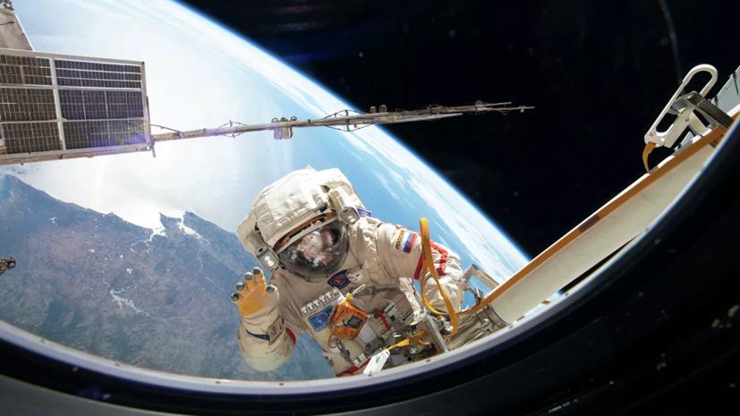 Сергей Рязанский рассказал об обычном дне готовящегося к полёту космонавта
