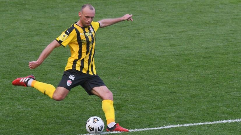 Гол Глушакова принёс «Химкам» победу над «Тамбовом» в 25-м туре РПЛ