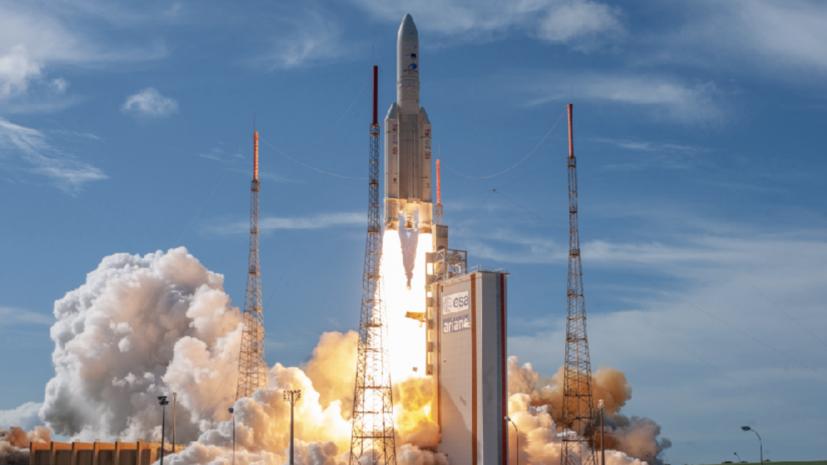 Межзвёздное разоружение: как Россия пытается убедить Францию отказаться от милитаризации космоса