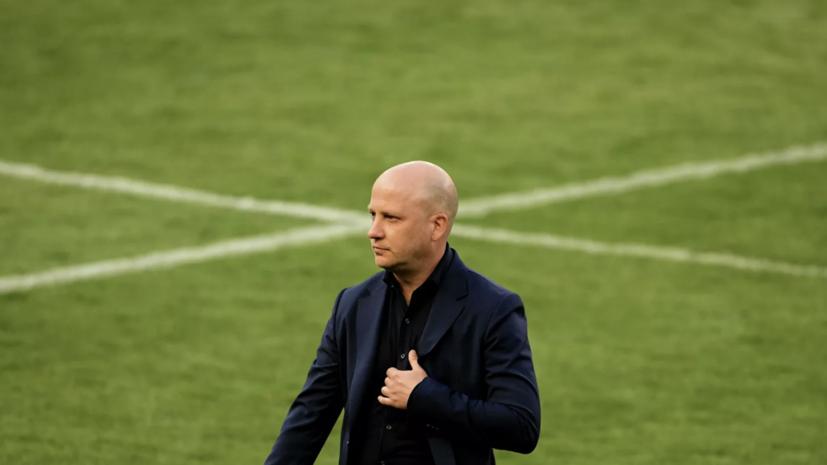 Николич отметил хорошую форму Гилерме после матча со «Спартаком»