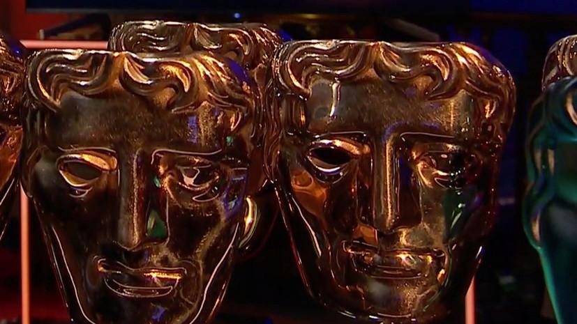 Объявлены лауреаты премии BAFTA