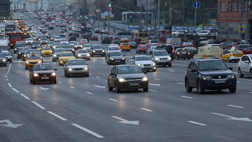 Автоэксперт прокомментировал возможность новых штрафов для водителей