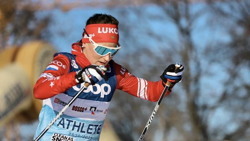 Ступак — об идее уравнять дистанции мужских и женских лыжных гонок: издеваются?