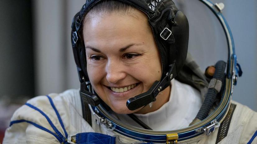 Космонавт Серова оценила перспективы освоения космоса