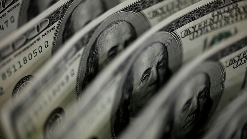 Денежный источник: почему нехватка средств в бюджете США может угрожать американскому бизнесу
