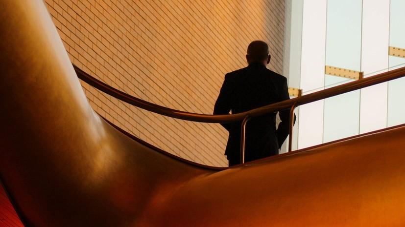 Почти 25% россиян хотели бы возглавить компанию, где работают