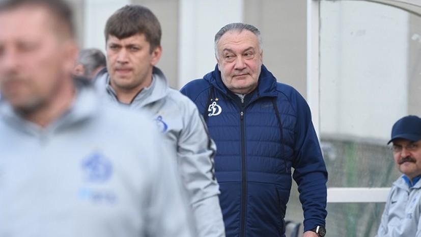 Матчи 26-го тура РПЛ начнутся с минуты молчания в память о Ярдошвили
