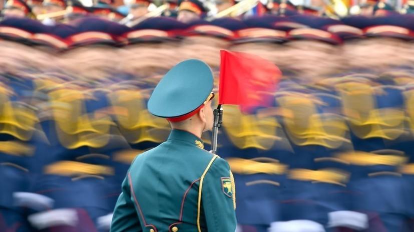 В Нижнем Новгороде рассказали о месте проведения парада Победы