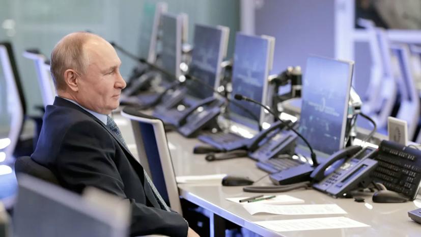 Путин призвал регионы предоставлять объективные данные о проблемах россиян