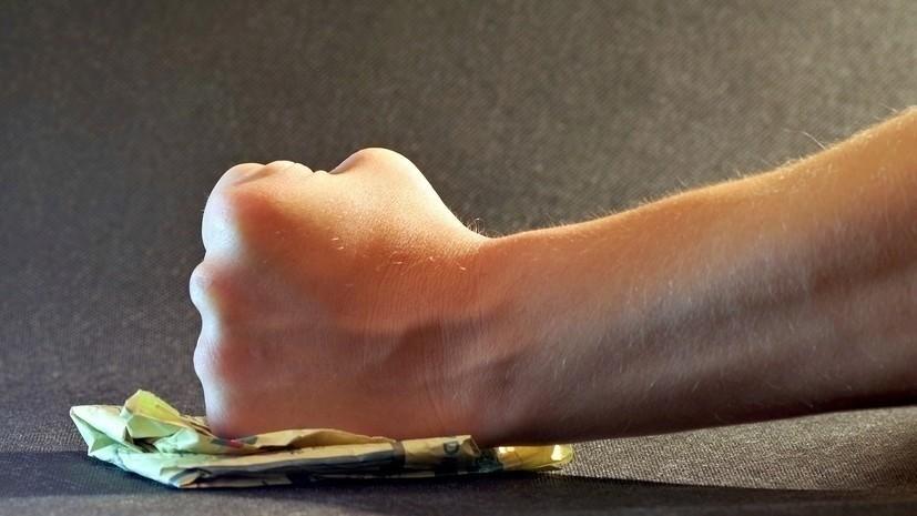 Писательница Грачёва предложила ужесточить ответственность за домашнее насилие