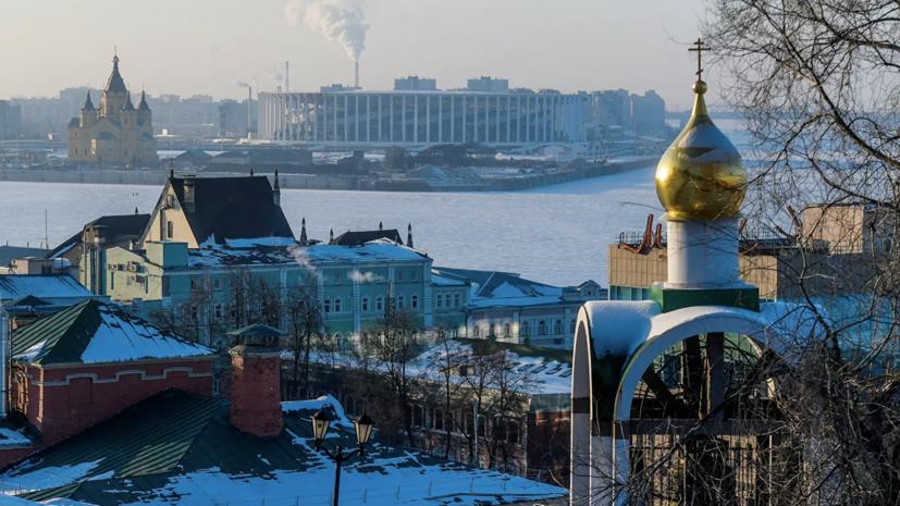 Нижний Новгород примет «Финал восьми» баскетбольной Лиги чемпионов