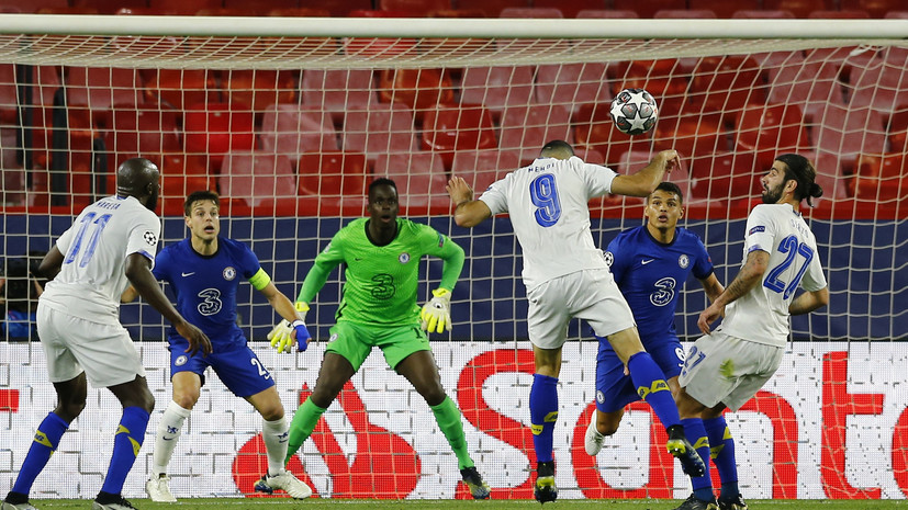 Тареми стал первым футболистом из Ирана, забившим в четвертьфинале ЛЧ