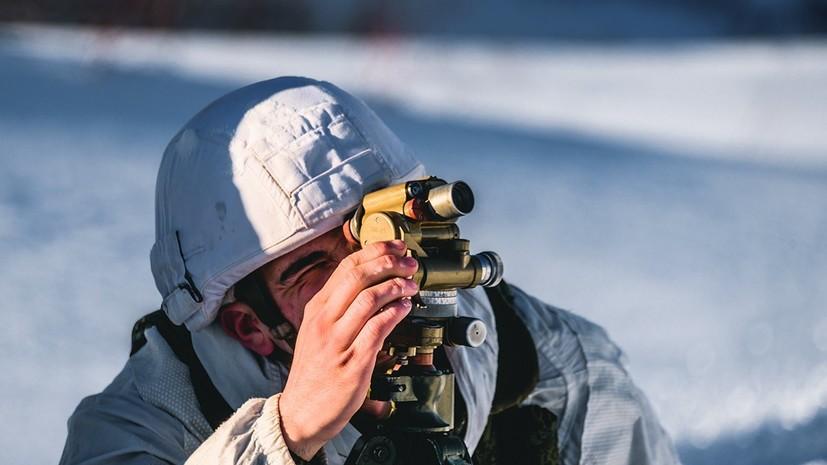 В шести районах Камчатского края объявлена угроза схода лавин