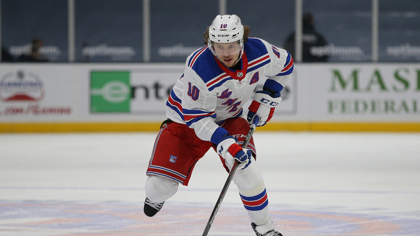 Панарин превзошёл результат Березина по голам в НХЛ